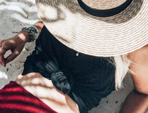 5 Lines to Use When You Tell Your Insta We're On a Break